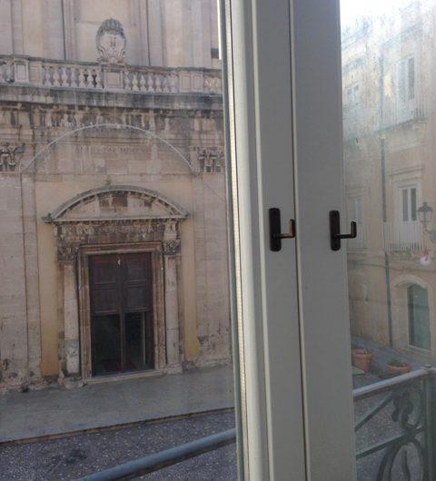 Loc. Ortigia – Piazza S. Filippo Rif. 574